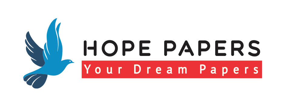 Hope Papers logo